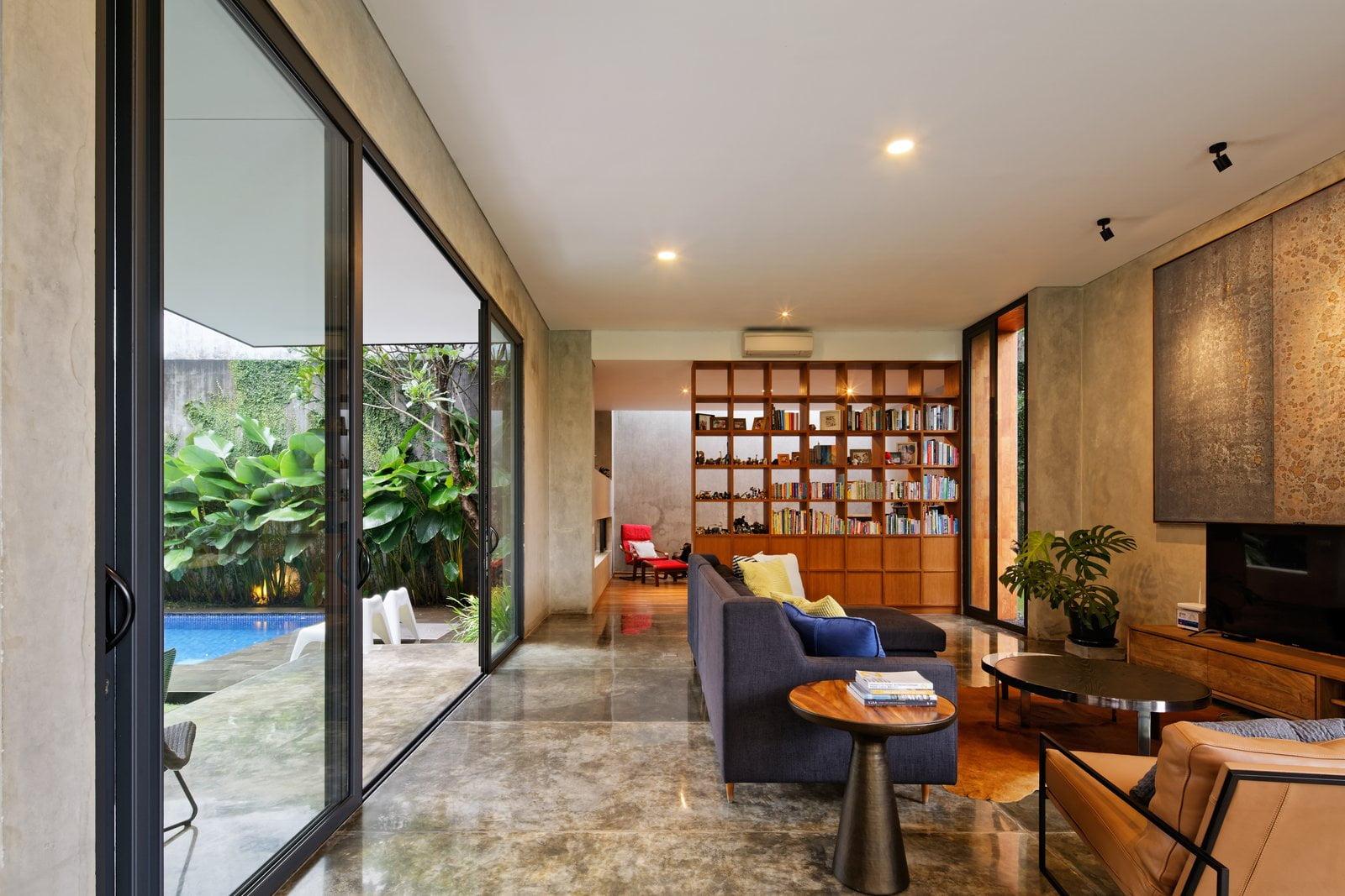 Các mẫu nhà đẹp 2 tầng hiện đại 21