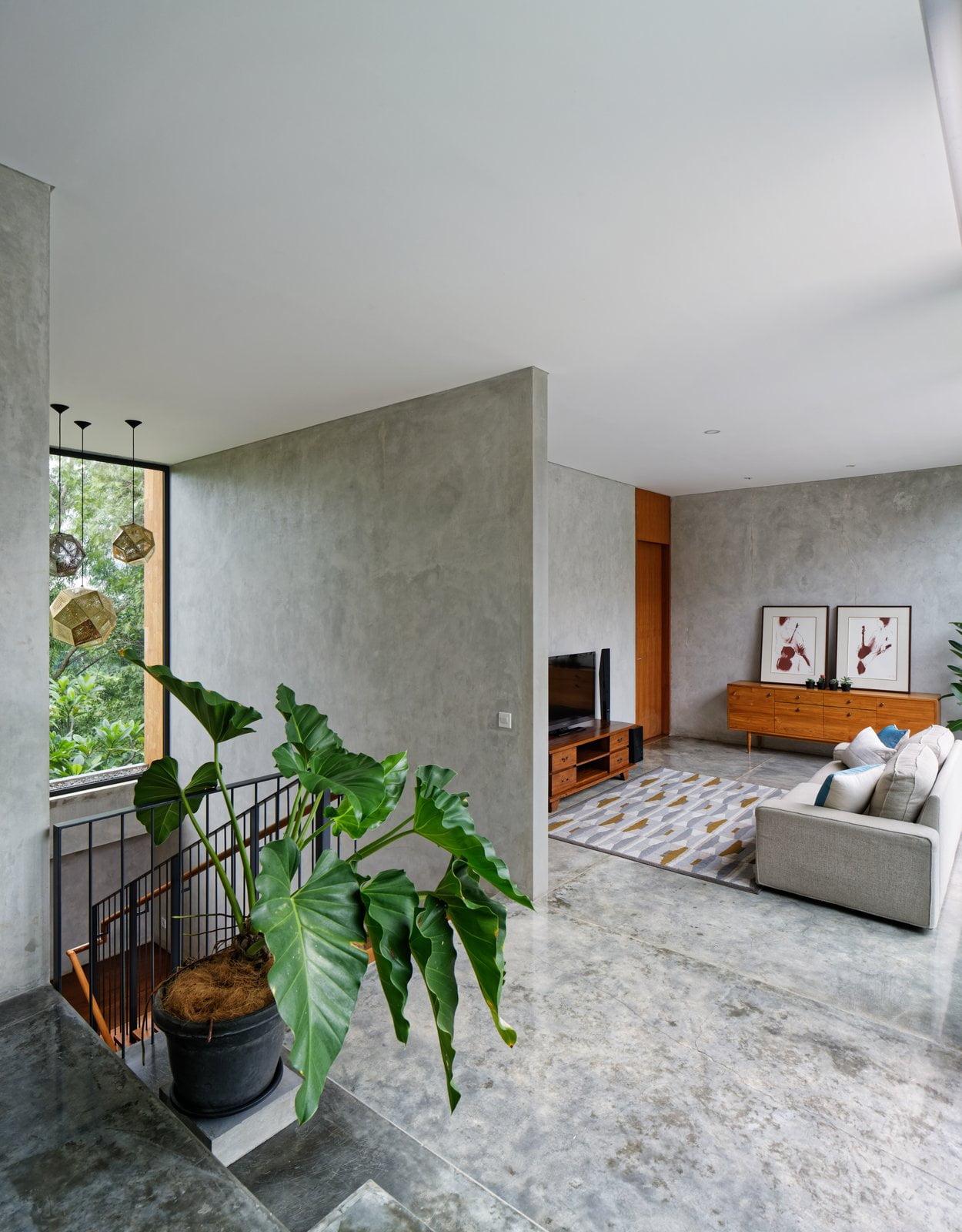 Các mẫu nhà đẹp 2 tầng hiện đại 24
