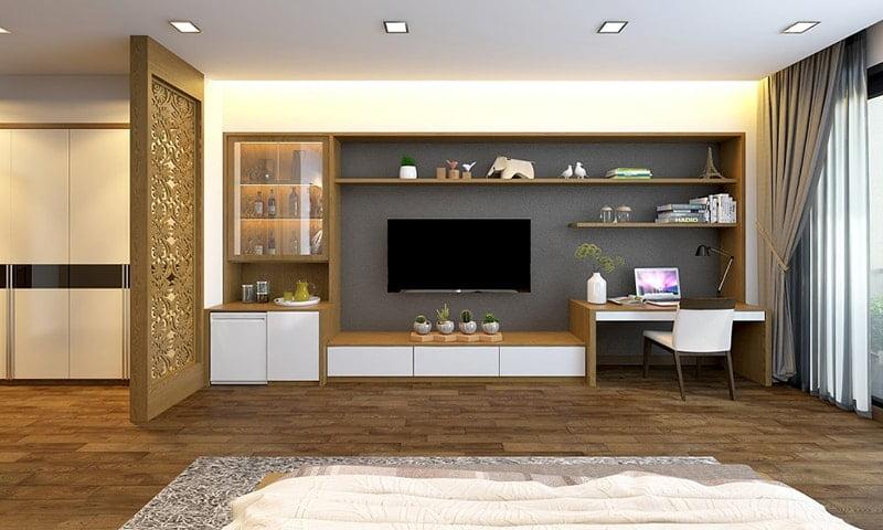 mẫu nhà đẹp 2 tầng hiện đại 8