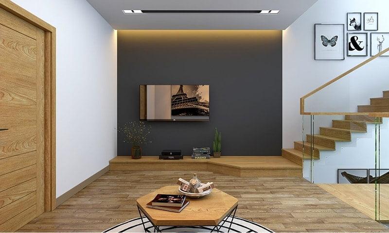 mẫu nhà đẹp 2 tầng hiện đại 14