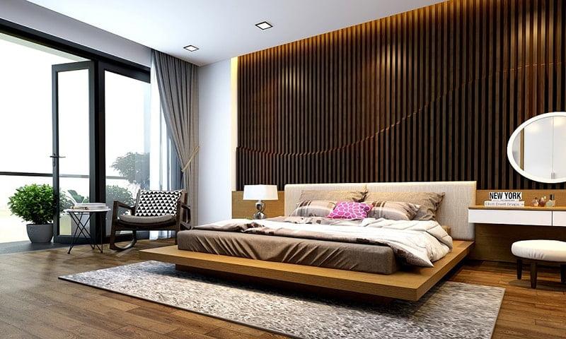 mẫu nhà đẹp 2 tầng hiện đại 7