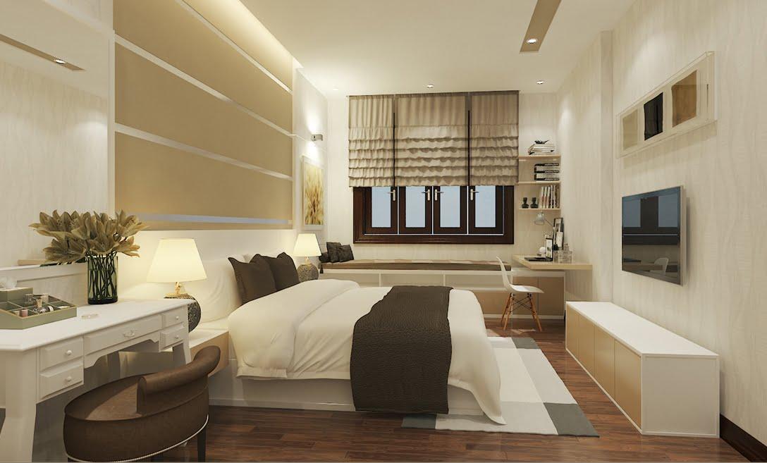 mẫu nhà biệt thự 3 tầng đẹp sang trọng 13
