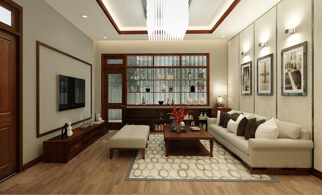 mẫu nhà biệt thự 3 tầng đẹp sang trọng 7