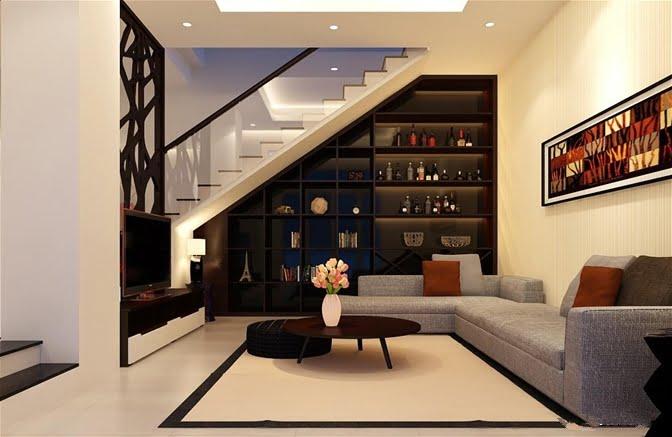 mẫu nhà đẹp 4x18 2 tầng 3 tầng hiện đại nhất hiện nay 13