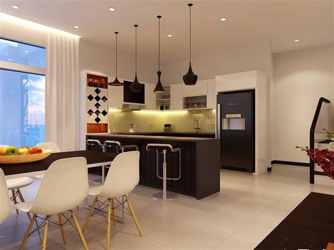mẫu nhà đẹp 4x18 2 tầng 3 tầng hiện đại nhất hiện nay 17