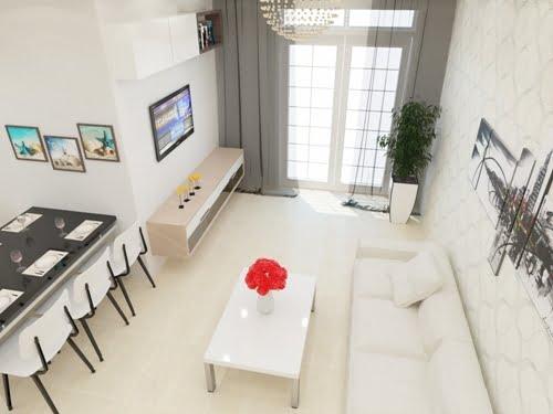 mẫu nhà đẹp 4x18 2 tầng 3 tầng hiện đại nhất hiện nay 4