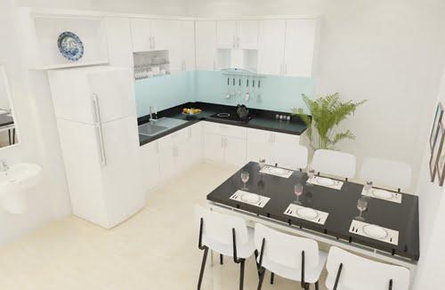 mẫu nhà đẹp 4x18 2 tầng 3 tầng hiện đại nhất hiện nay 6