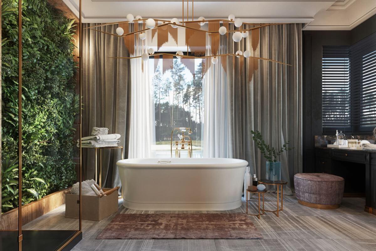 mẫu nhà tắm đẹp 11