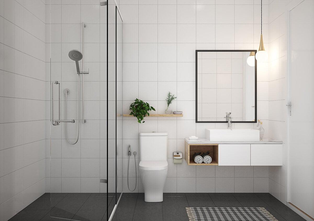 mẫu nhà tắm đẹp 13