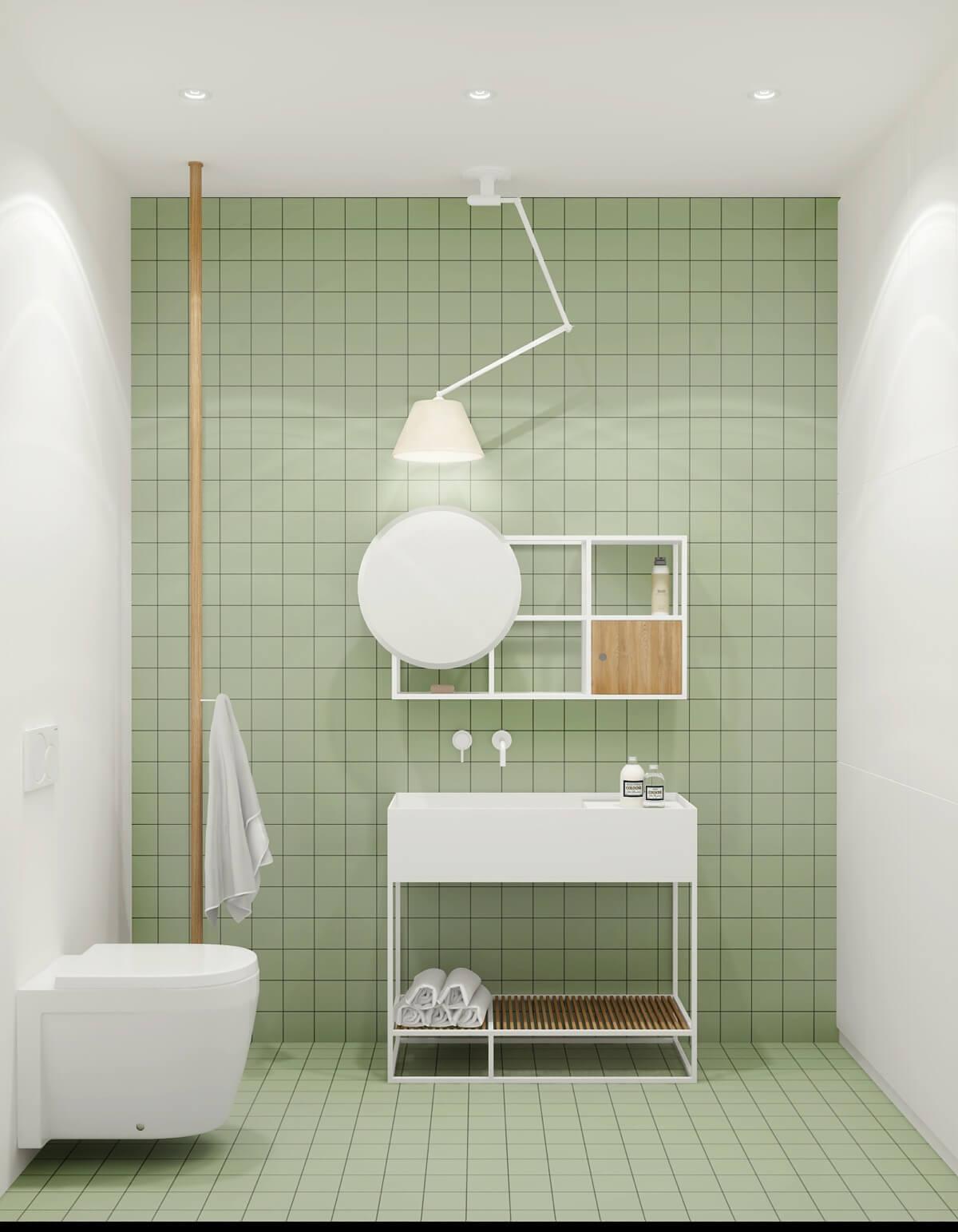 mẫu nhà tắm đẹp 18