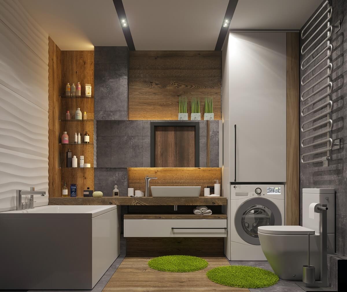 mẫu nhà tắm đẹp 20