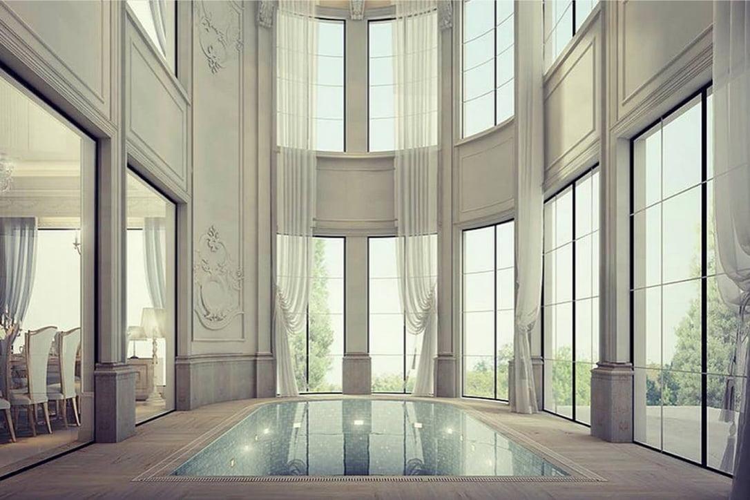 mẫu thiết kế biệt thự tân cổ điển đẹp xuất sắc năm 2018mặt tiền mẫu thiết kế biệt thự tân cổ điển đẹp xuất sắc năm 2018 3