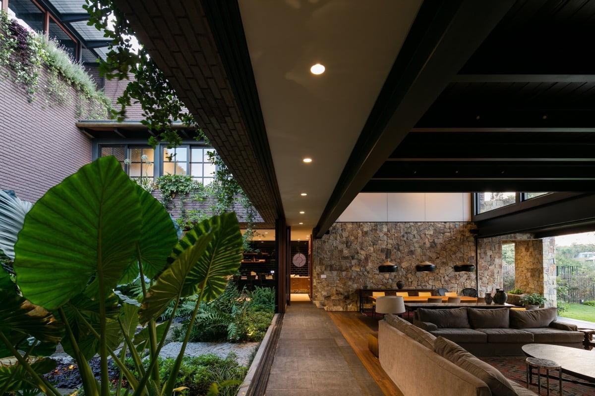 mẫu thiết kế biệt thự vườn đẹp 08
