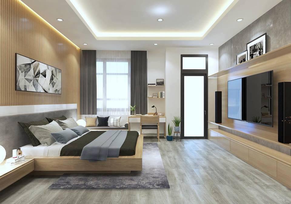 mẫu thiết kế nhà 6x10m 2 tầng 11