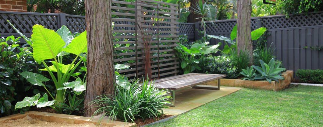 cách thiết kế sân vườn đẹp 02
