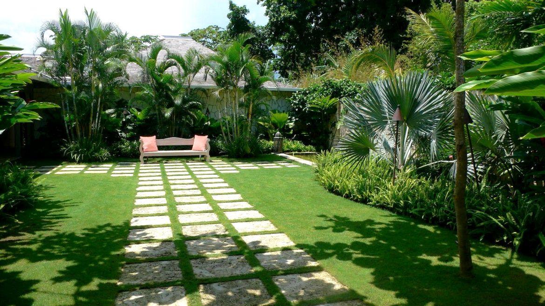 cách thiết kế sân vườn đẹp 04