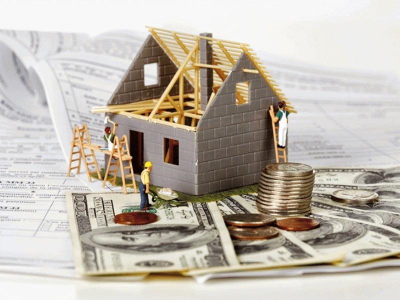 muốn xây nhà cần chuẩn bì gì 1
