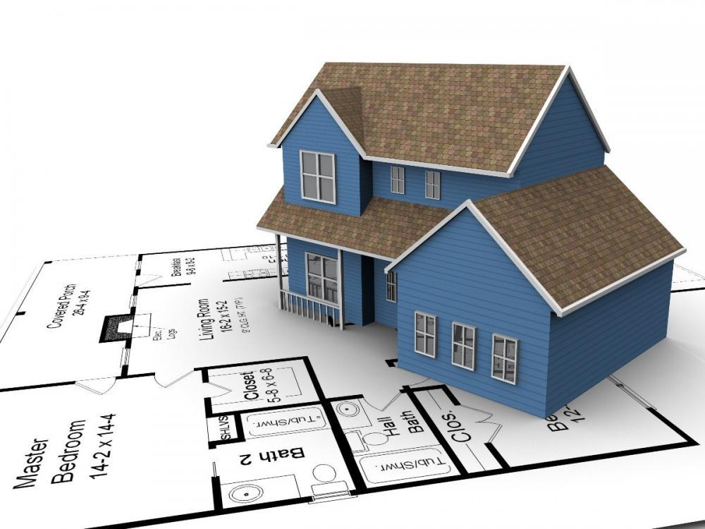 muốn xây nhà cần chuẩn bì gì 2