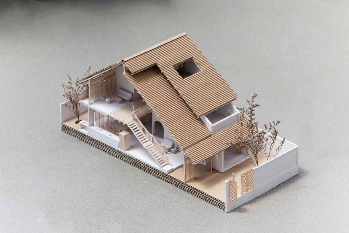 nhà 1 trệt 1 lầu mái ngói 3