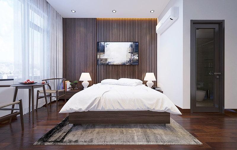 mẫu thiết kế nhà phố 3 tầng 6x12m 12