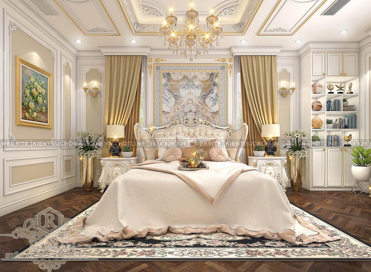 nhà phố đẹp 3 tầng phòng ngủ master