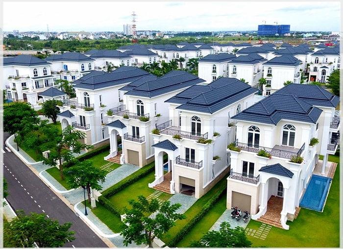 mẫu thiết kế nhà phố liền kề đẹp 10