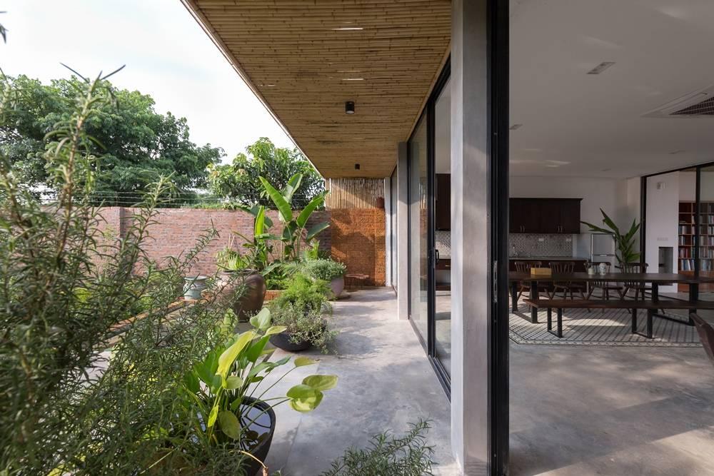 Thiết kế nội thất nhà cấp 4 đơn giản 1