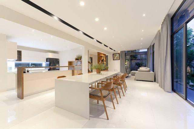 Thiết kế nội thất nhà cấp 4 đơn giản 11