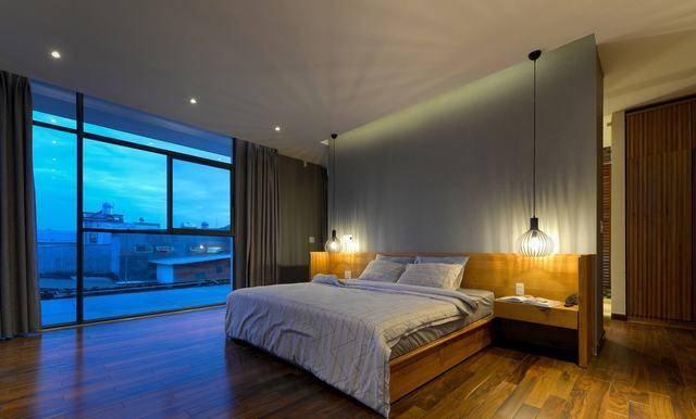 Thiết kế nội thất nhà cấp 4 đơn giản 12