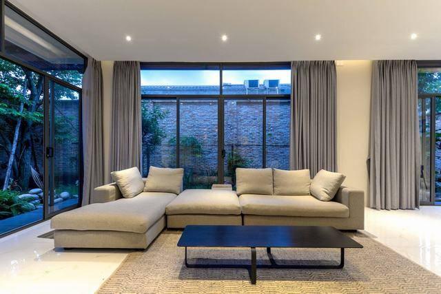 Thiết kế nội thất nhà cấp 4 đơn giản 8