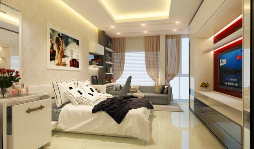 nội thất nhà đẹp diện tích nhỏ 5