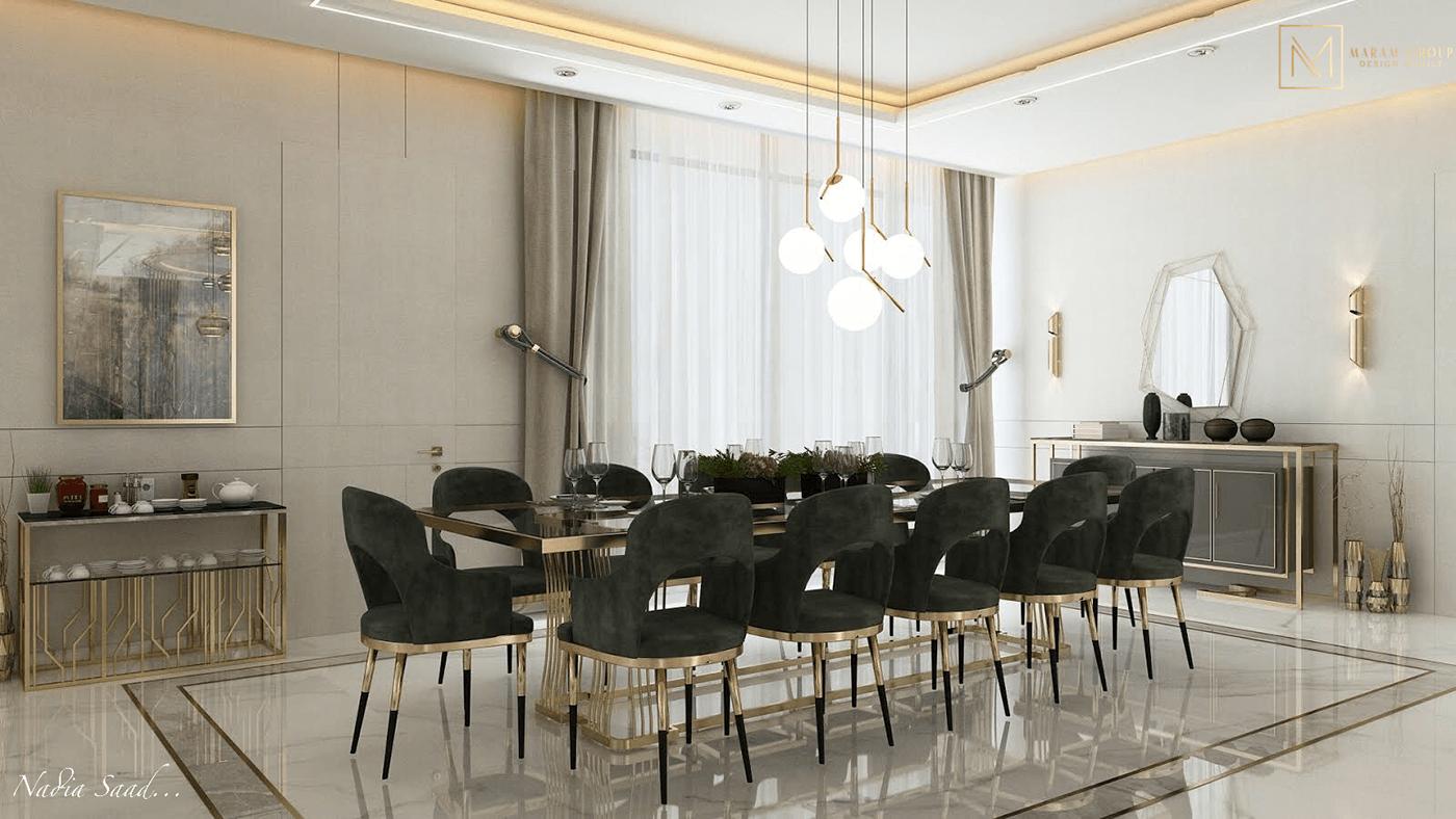 thiết kế biệt thự cổ điển Pháp