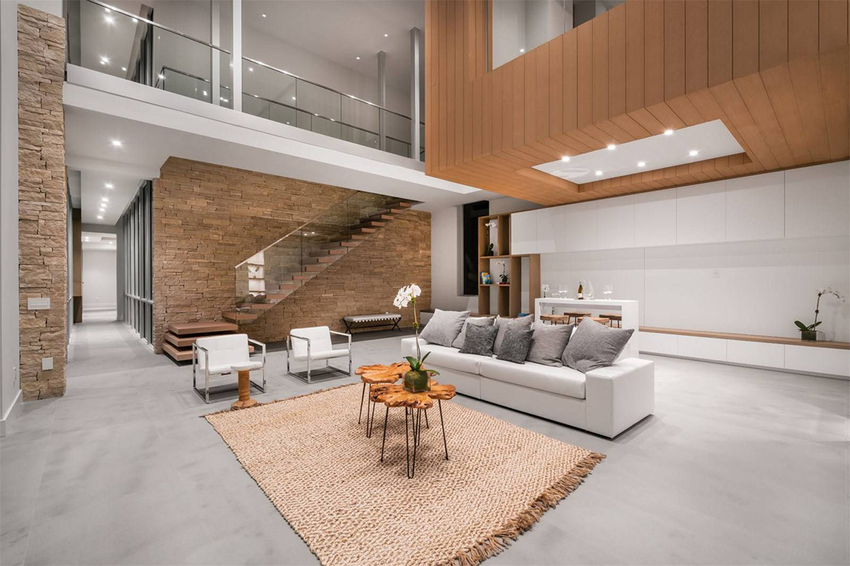 thiết kế biệt thự nghỉ dưỡng đẹp