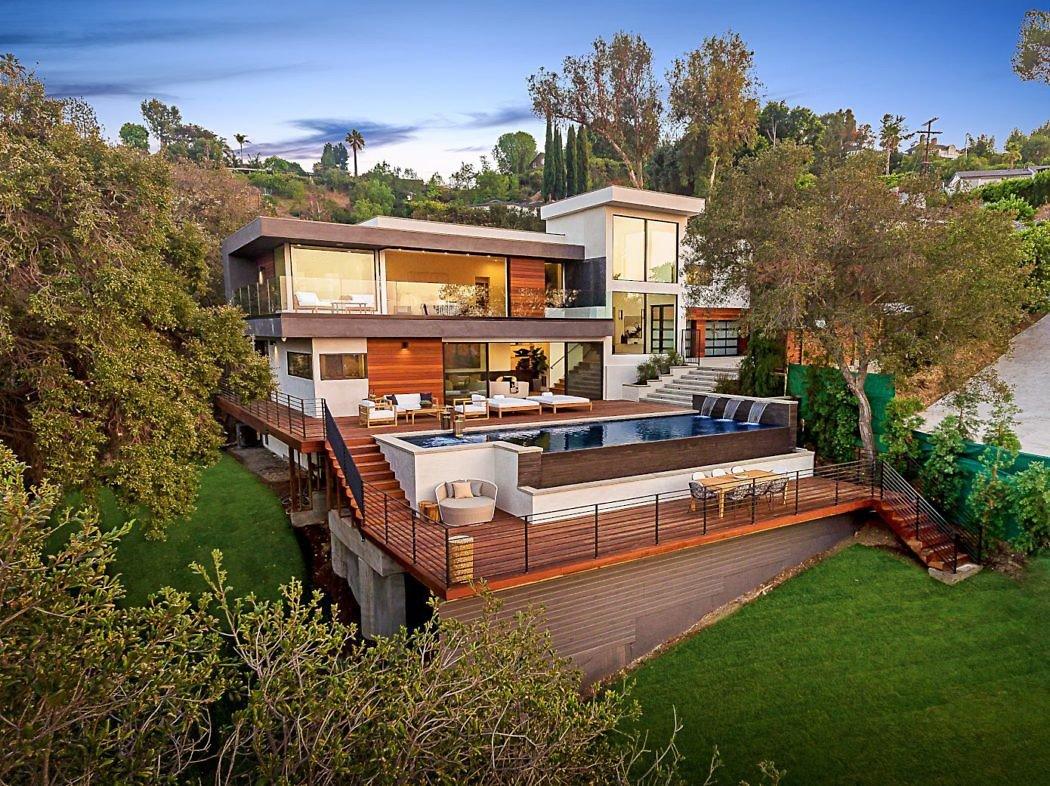 mẫu thiết kế biệt thự nghỉ dưỡng đẹp cho gia đình bạn 3