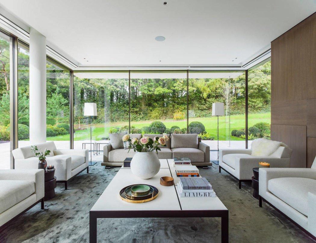 mẫu thiết kế biệt thự nghỉ dưỡng đẹp cho gia đình bạn 7
