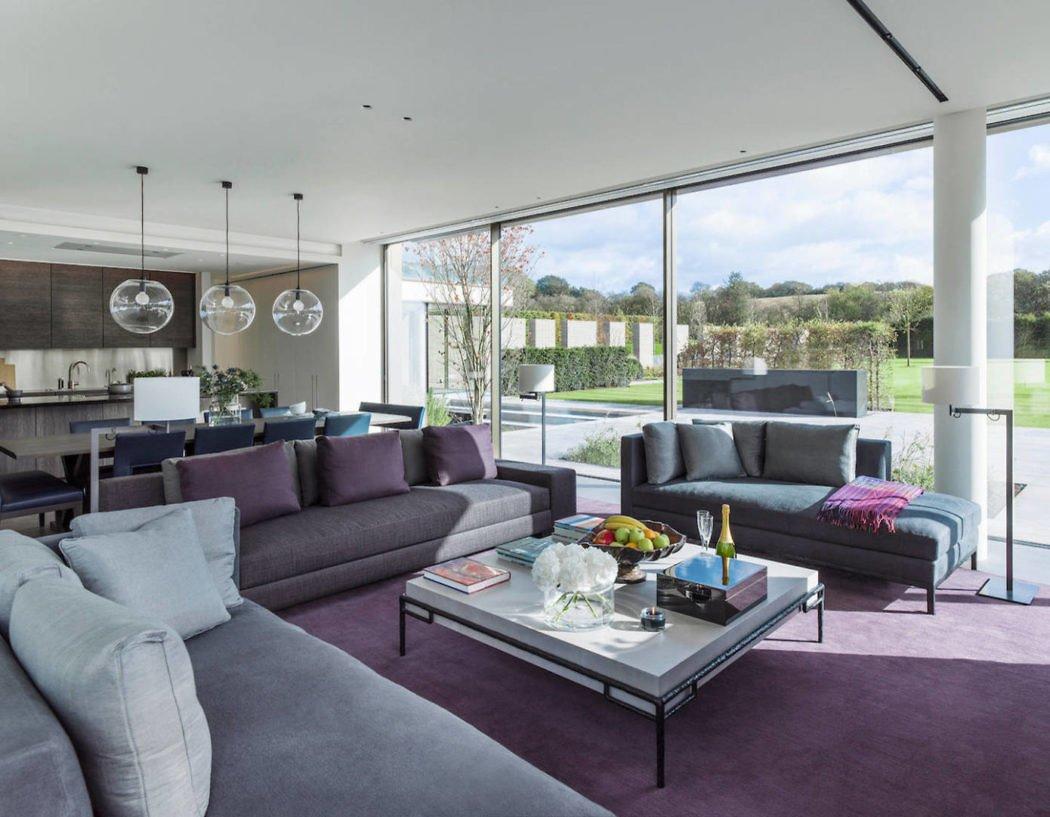 mẫu thiết kế biệt thự nghỉ dưỡng đẹp cho gia đình bạn 8