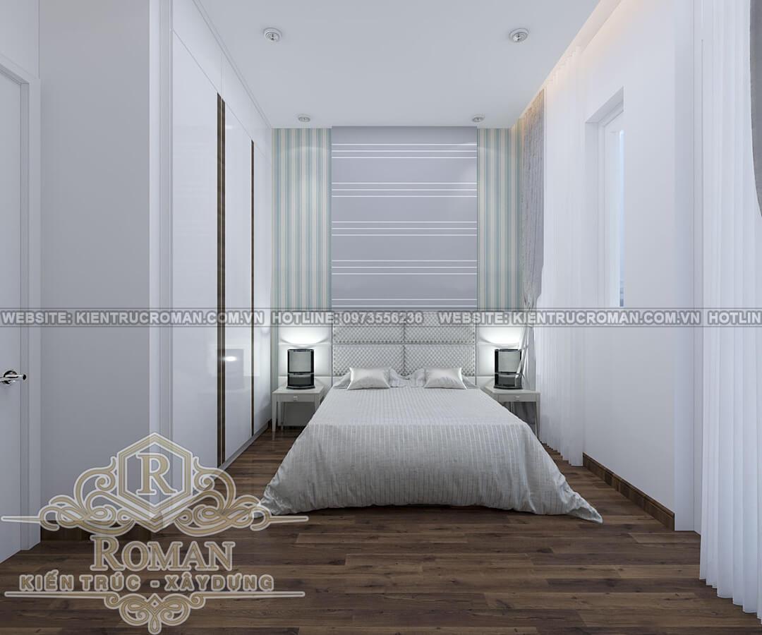 Biệt thự vườn 1 tầng 3 phòng ngủ kiểu cổ điển tại Đồng Nai 9