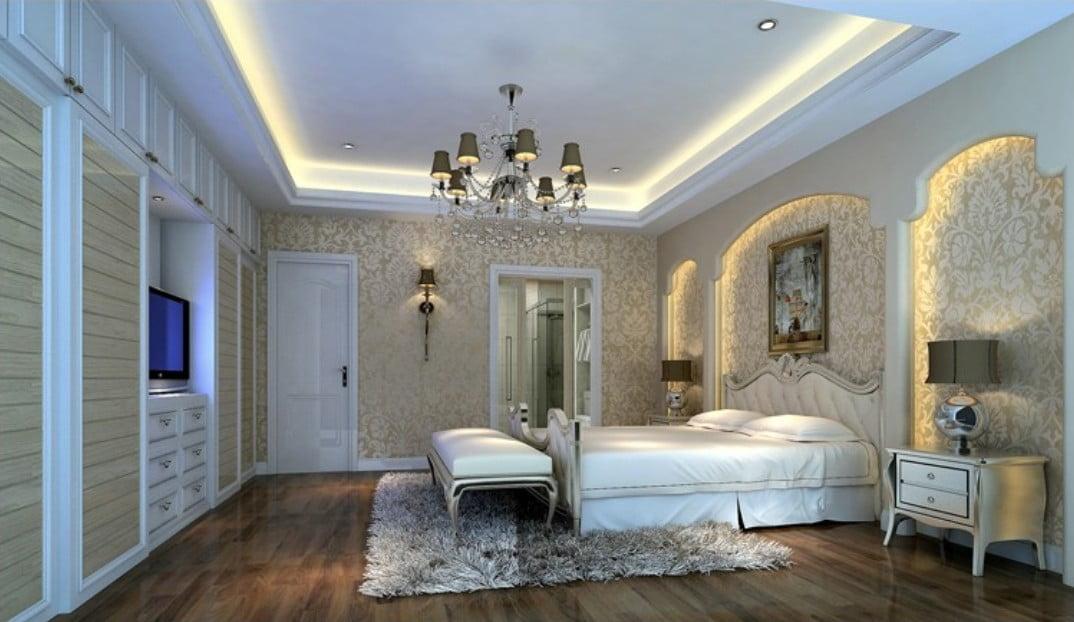 Trào lưu khách sạn tân cổ điển mang phong cách kiến trúc độc đáo 4