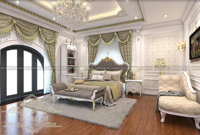 thiết kế nhà biệt thự đẹp