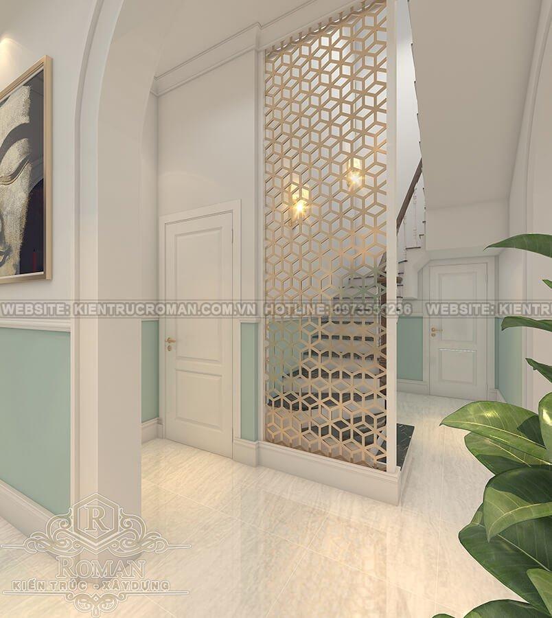 thiết kế nhà đẹp 2 tầng hiện đại 14