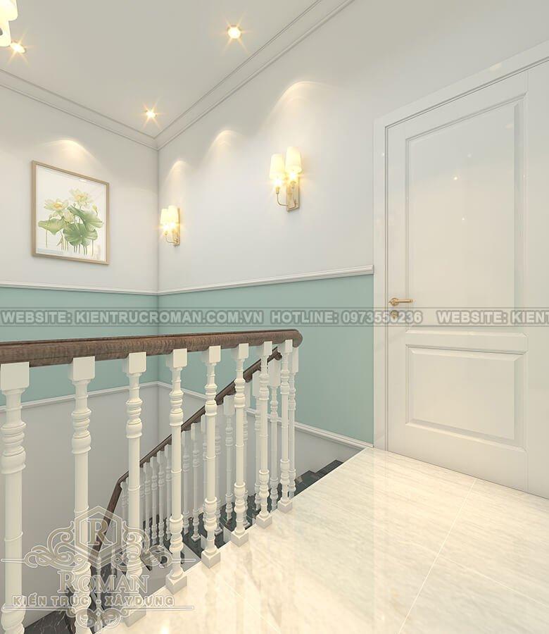 thiết kế nhà đẹp 2 tầng hiện đại 18