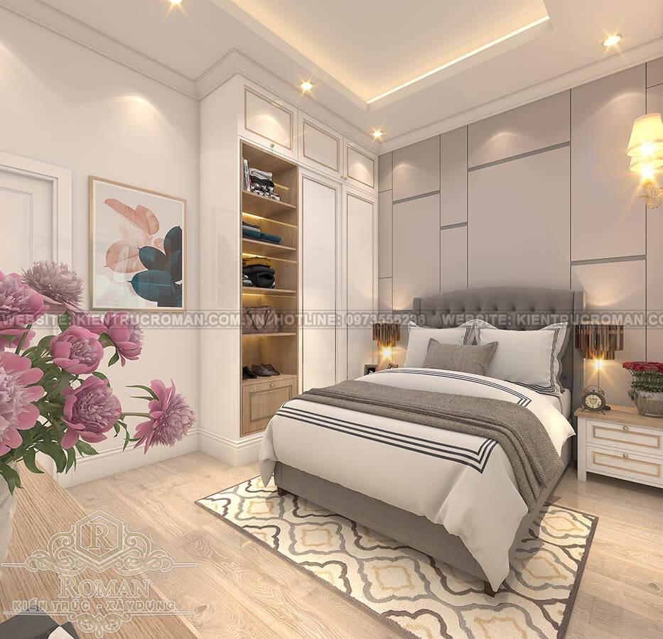 thiết kế nhà đẹp 2 tầng hiện đại 24