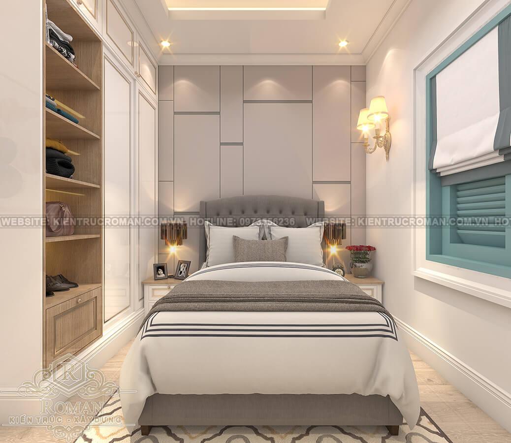thiết kế nhà đẹp 2 tầng hiện đại 25