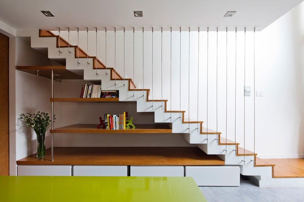 thiết kế nhà theo phong thủy 4