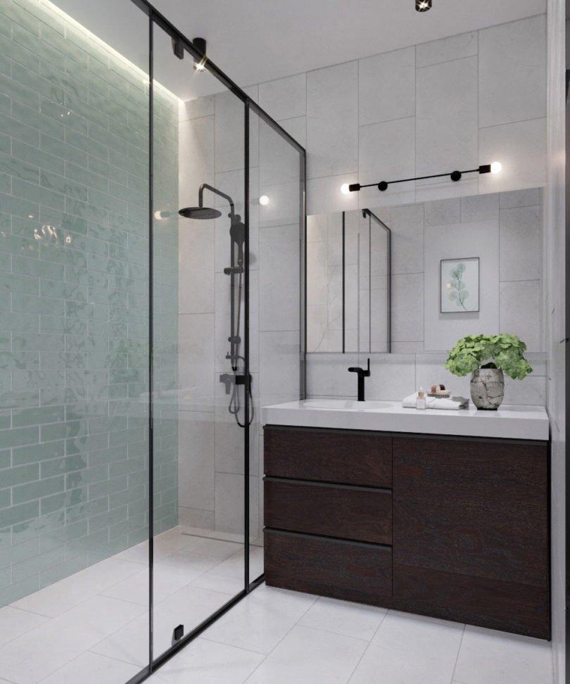 thiết kế nội thất chung cư giá rẻ 25