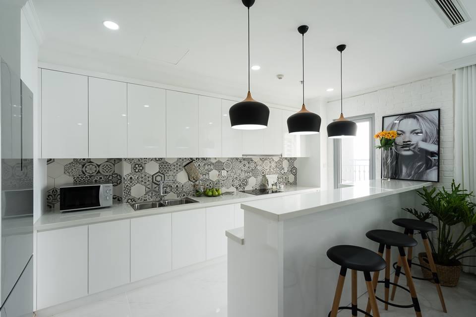 thiết kế nội thất chung cư giá rẻ 7