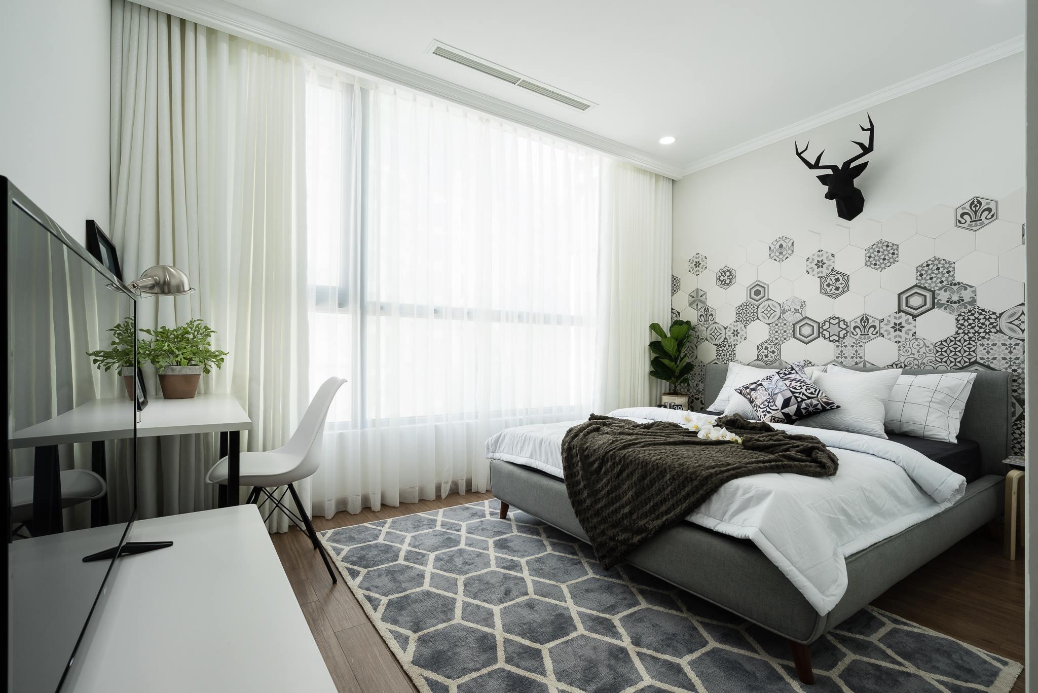 thiết kế nội thất chung cư giá rẻ 8