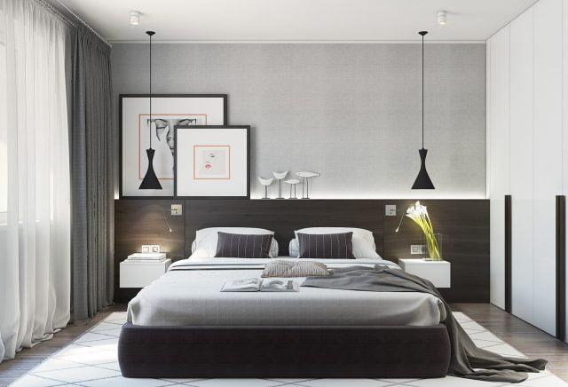 thiết kế nội thất chung cư nhỏ 60m2 24