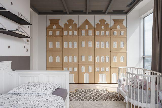 thiết kế nội thất chung cư nhỏ 60m2 26