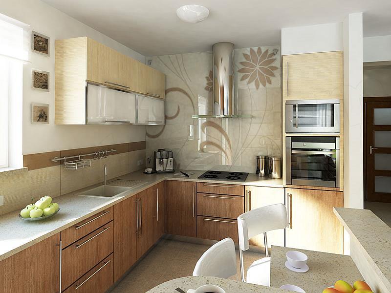 thiết kế nội thất mẫu nhà 1 tầng đơn giản 4
